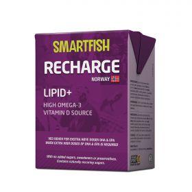 Smartfish Recharge 續能運動營養飲品 (200ml x 6盒)