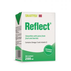 Smartfish Reflect® (200ml x 6 包) 「買2送1」